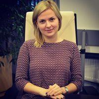 Maria Pohlebkina