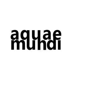 Aquaemundi