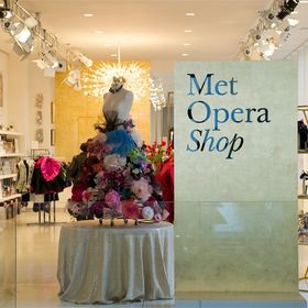 Met Opera Shop on Pinterest