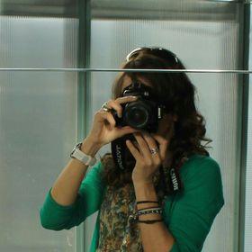 Cristina Alas