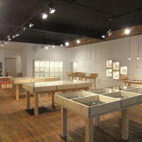 Galerie Noel Guyomarc'h, bijoux contemporains