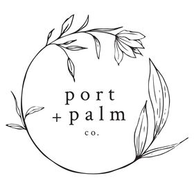 Port + Palm Co.
