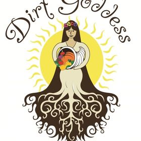Dirt Goddess Garden