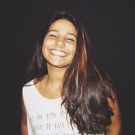 Thayná Campos