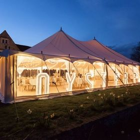 The Arabian Tent Company   Luxury Wedding and Party Marquees
