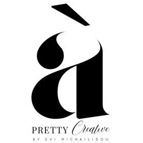 A Pretty Creative by Evi Michailidou