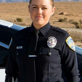 Tina Charly