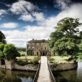 Waterton Park Hotel & Spa Walton Hall