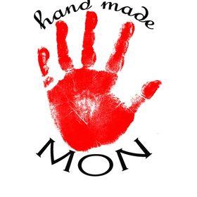 handmade MON