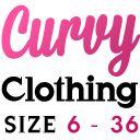 Curvy Clothing