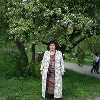 Svetlana Alexandrova