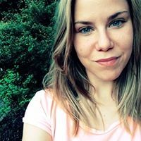 Yvette Ström