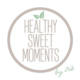 Healthy Sweet Moments