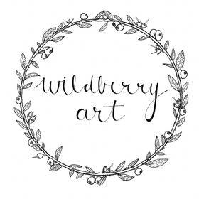 Wildberry Art Childrens Art Prints