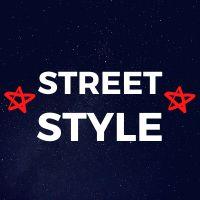 Street Style Aesthetic
