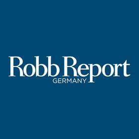 Robb Report Germany