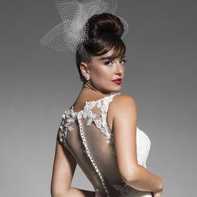 Rachel Perez Haute Couture Montreal