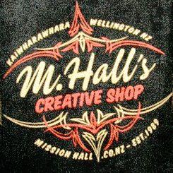 Mission Hall Creative