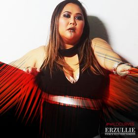 Erzullie Fierce Plus Size Fashion