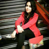 Ritasha Verma