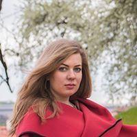 Ksenia Komashko