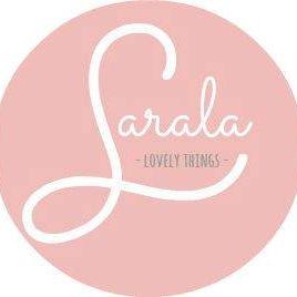 Larala - lovely things