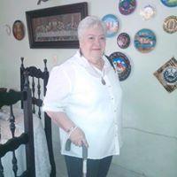 Fanny Alvarez Cortes