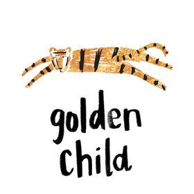 Golden Child Vintage