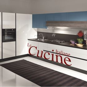 Le Cucine Italiane (interiorstrade) on Pinterest