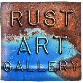 Rust Art Gallery