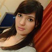 Andreea-Gabriela Ionica