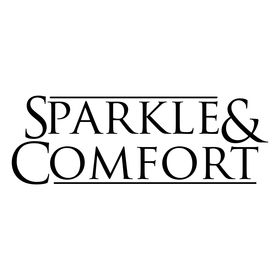 Sparkle and Comfort