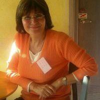Tatiana Kokina