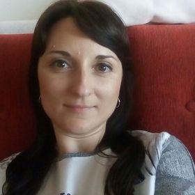 Alena Pavlikova