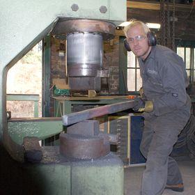 Forging Matters Ltd