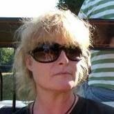 Tina Paulsson