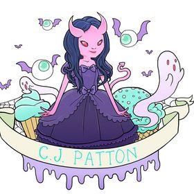 CJ Patton