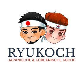 RyuKoch - Japanischer & Koreanischer Foodblog - Rezepte