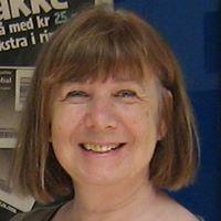 Anne-Britt Nygaard