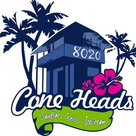 Cone Heads 8020