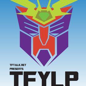 TFYLP Podcast