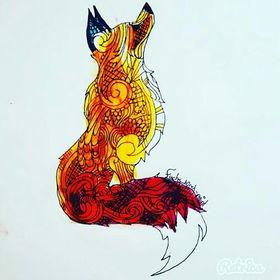 4bdcb5cb10205a paint_ fuchs (liaehlers3000) on Pinterest