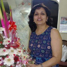 Usha Gothi