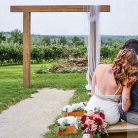 The Hyland Wedding