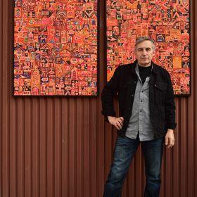 Krzysztof Pająk art