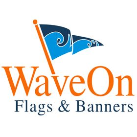 WaveOn Flags and Banners
