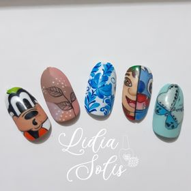 Lidia Solis