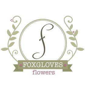 Foxgloves Flowers