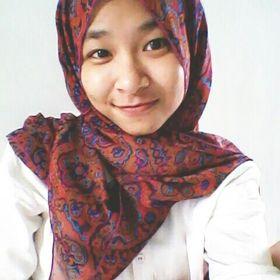 Aidina Maharani