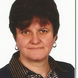 Mária Boros
